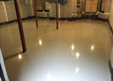 Liquid Screed 3