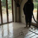 Liquid Screed Flooring  3