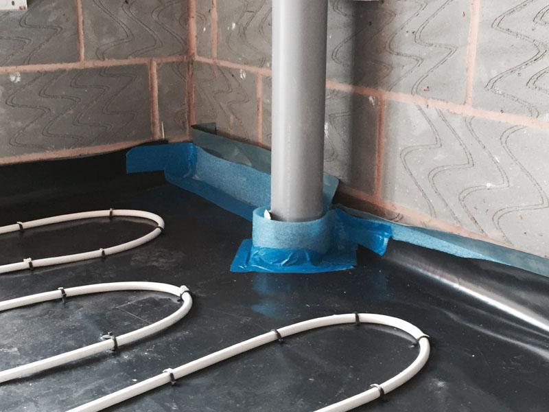 Underfloor Heating Exeter 3