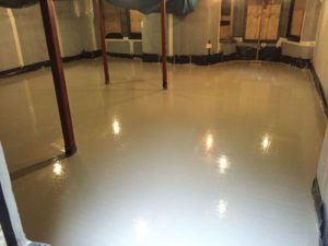 Underfloor Heating Somerset 3