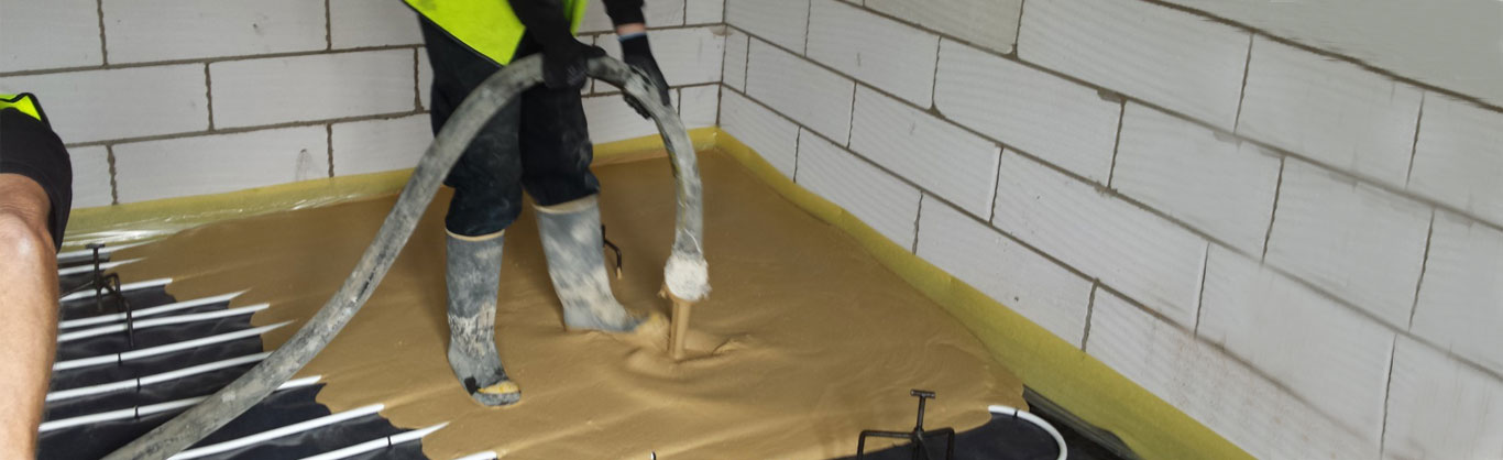 Liquid Screed Devon7